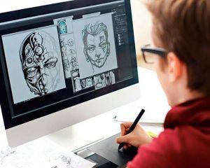 Esta es tu oportunidad de especializarte en el Sena como técnico en animación digital 4