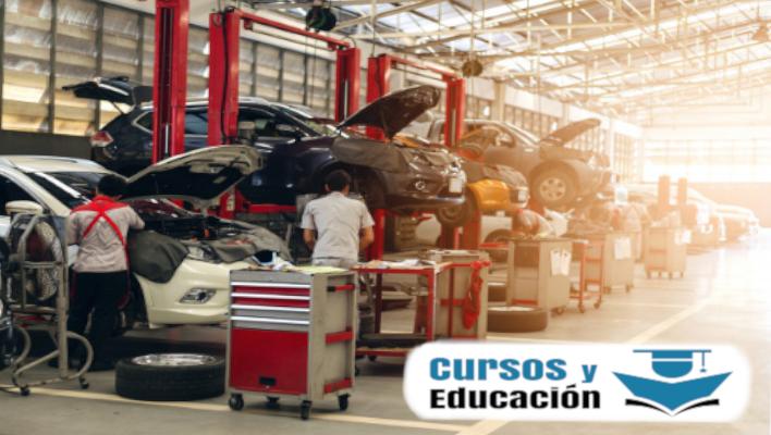 especializaciones de mecánica automotriz