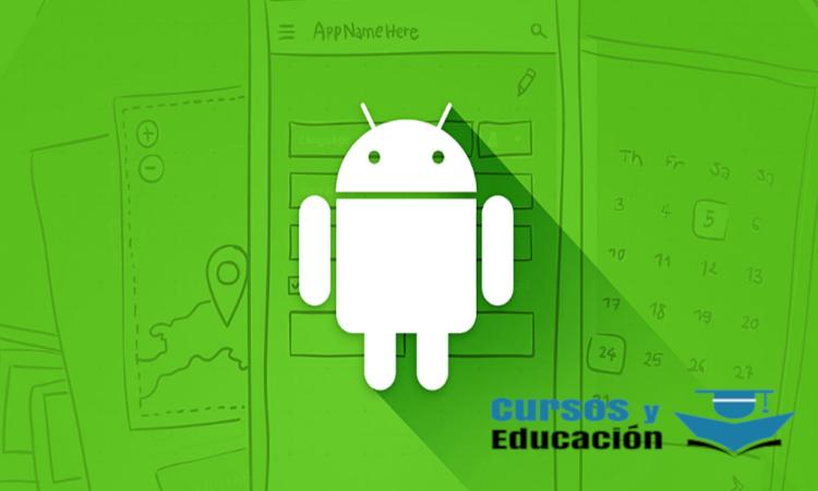 curso de programación de Android
