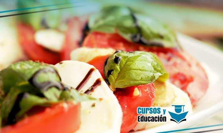 curso de Gastronomía