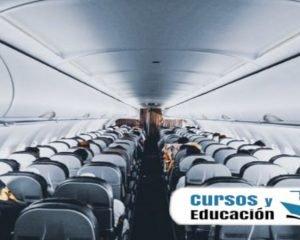 curso de auxiliar de aerolínea
