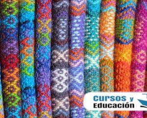 curso de Procesos textiles
