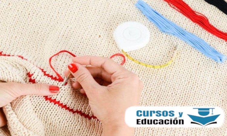 curso de costura y patronaje