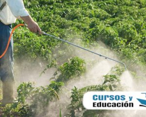 curso de aplicación de agroquímicos