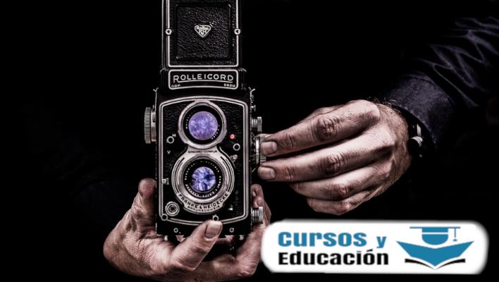 curso para fotógrafos